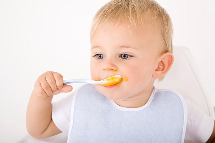 пищевая аллергия у малыша