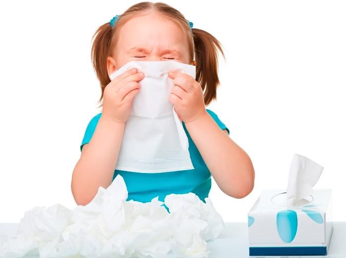 аллергия способы борьбы